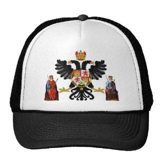 Toledo (Spain) Coat of Arms Trucker Hat