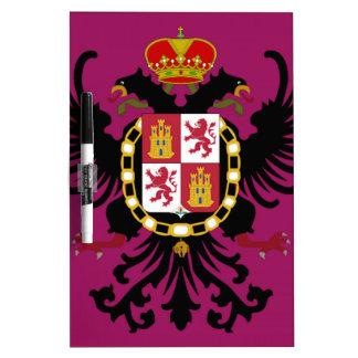 Toledo (Spain) Dry Erase Whiteboards