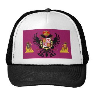Toledo (Spain) Flag Trucker Hat