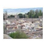 Toledo, Spain Gallery Wrap Canvas