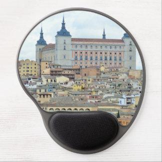 Toledo, Spain Gel Mouse Pad