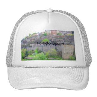 Toledo, Spain Trucker Hat