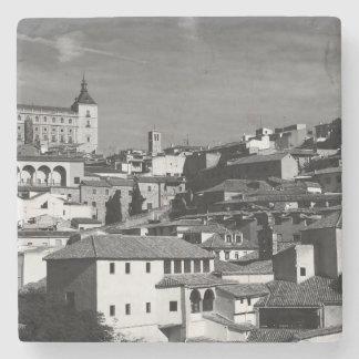 Toledo, Spain Stone Coaster