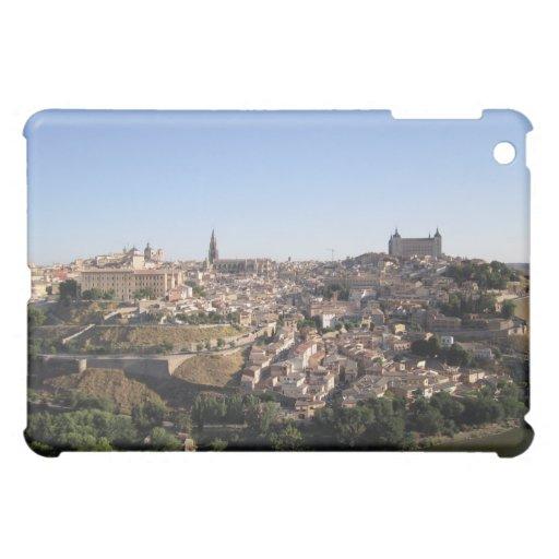 Toledo Spain View ipad Case
