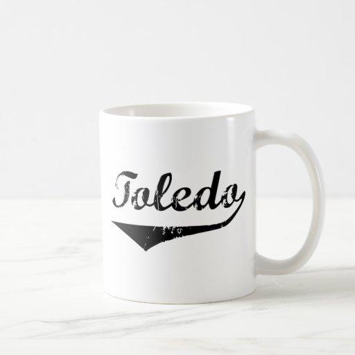 Toledo Tazas