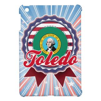 Toledo, WA iPad Mini Fundas