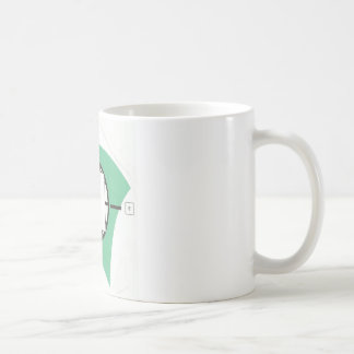 """""""Tolerance and Respect"""" Product Coffee Mug"""