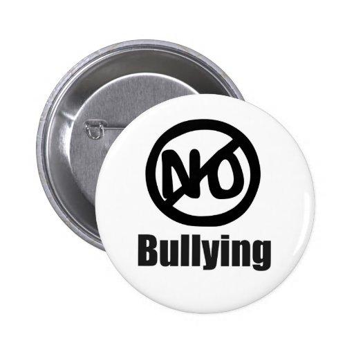 Tolerance Matters Pinback Buttons