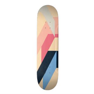Tolerance Skateboard Deck