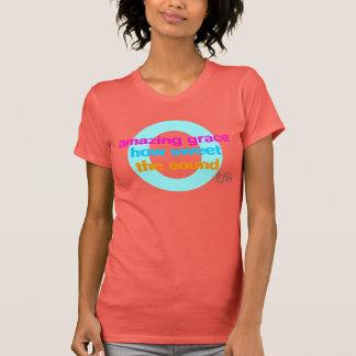 Tolerancia asombrosa camisetas