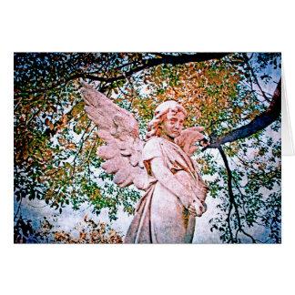 Tolerancia del ángel