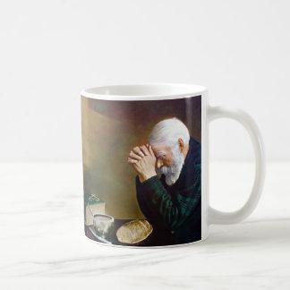 Tolerancia por la taza de café de Eric Enstrom