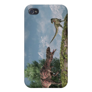 Tolerate No Competition iPhone 4/4S Covers