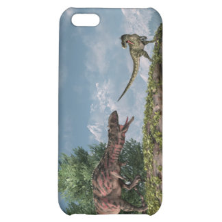 Tolerate No Competition iPhone 5C Cover