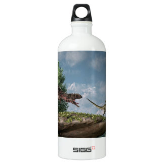 Tolerate No Competition Water Bottle