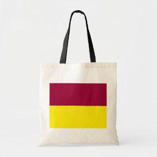 Tolima, Columbia Tote Bags