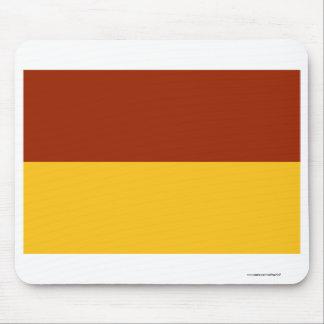 Tolima Flag Mousepads