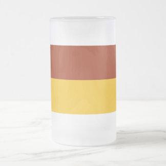 Tolima Flag Coffee Mugs
