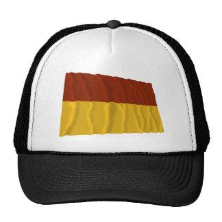Tolima Waving Flag Hat