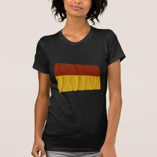 Tolima Waving Flag T Shirts