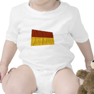 Tolima Waving Flag T Shirt