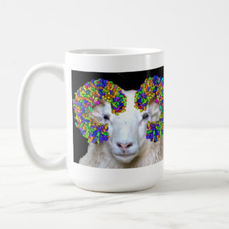 Toll-like Ram Coffee Mug