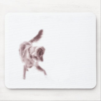 Toller Dance Mouse Pad
