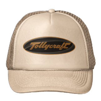 Tollycraft power Boats Trucker Hat