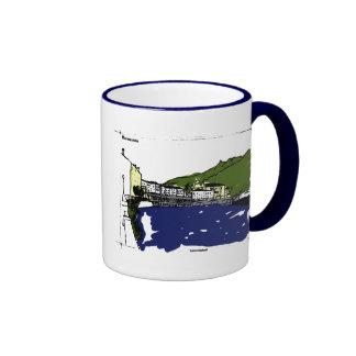 Tolosa gipuzkoa taza de café