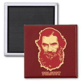 Tolstoy Magnet