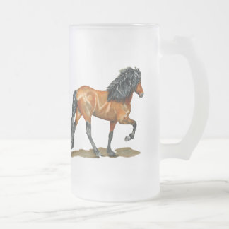 Tolt In Motion ~ Wrap around Frosted Mug