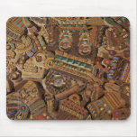 TOLTEC CARVING MOUSE MATS