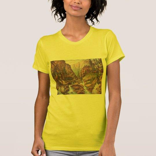 Toltec Gorge T-Shirt