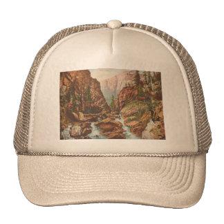 Toltec Gorge Trucker Hat