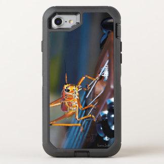 Tolva en una serie del defensor del iPhone 6/6s de Funda OtterBox Defender Para iPhone 7