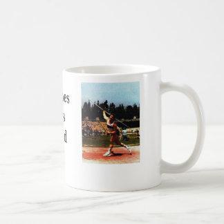 Tom327w, 327feet  2 inches 99.72 metersWorld Re... Classic White Coffee Mug
