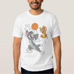 Tom and Jerry Basketball 1 Shirts