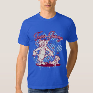 Tom and Jerry Broke T-Shirt