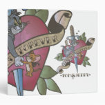 Tom and Jerry Enemies Forever 2 Binder