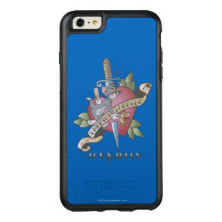 Tom and Jerry Enemies Forever 2 OtterBox iPhone 6/6s Plus Case