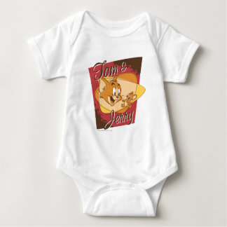 Tom and Jerry Logo 2 T Shirts