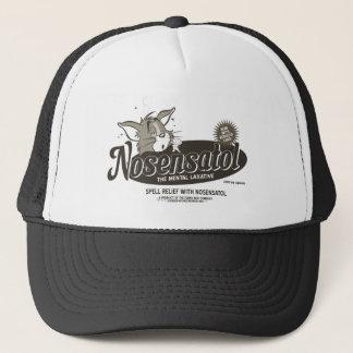 Tom and Jerry Nosensatol Trucker Hat