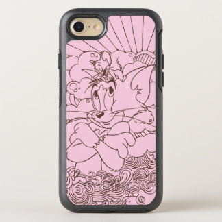 Tom And Jerry Cases  Covers  Custom Tablet  Phone Cases  Zazzle