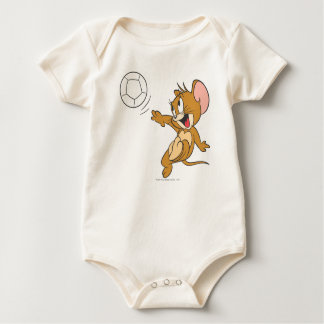 Tom and Jerry Soccer (Football) 1 Rompers