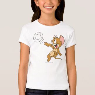 Tom and Jerry Soccer (Football) 1 T-Shirt