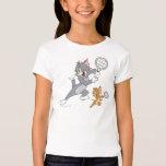Tom and Jerry Tennis Stars 1 T-Shirt