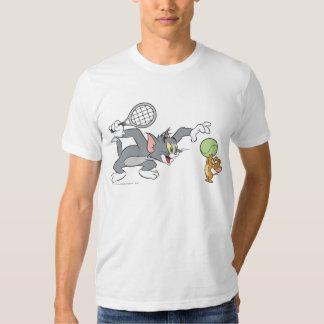 Tom and Jerry Tennis Stars 2 Shirt
