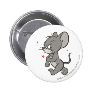 Tom and Jerry Tough Mouse 1 Buttons
