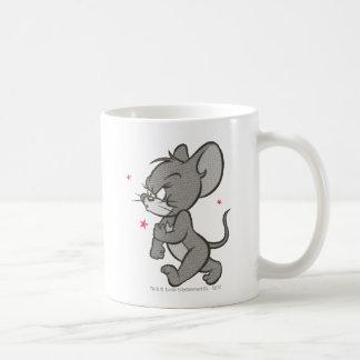 Tom and Jerry Tough Mouse 1 Coffee Mug