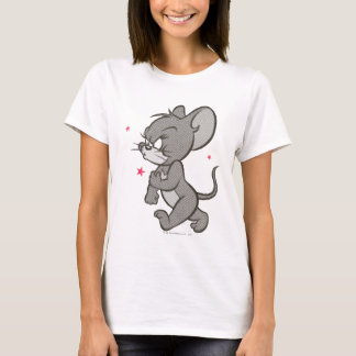 Tom and Jerry Tough Mouse 1 T-Shirt